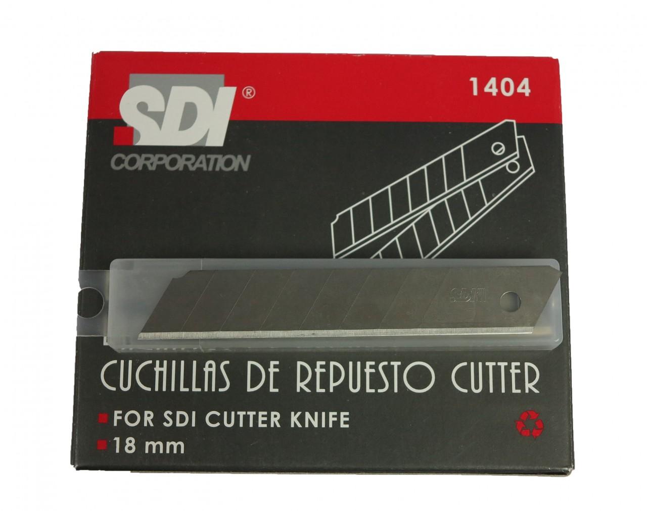 Lưỡi dao lớn SDI 1404C