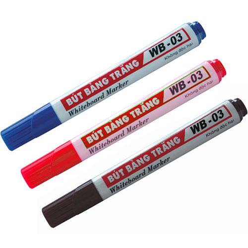 Bút lông bảng Thiên Long WB03