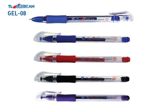 Bút Thiên Long Gel 08