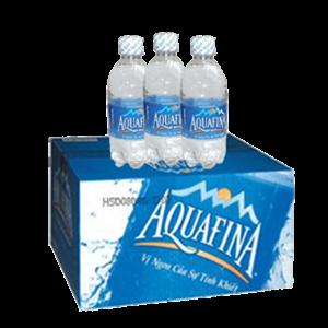 Nước uống Aquafina 355ml