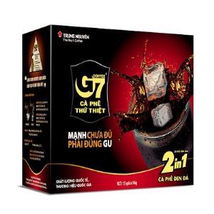 Cà phê G7 2in 1