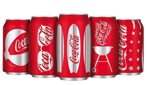 Nước Uống Coca Cola