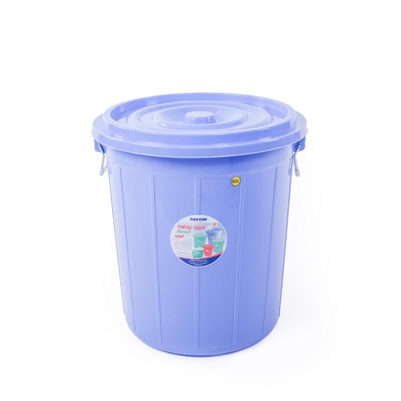 Thùng Nhựa 60L Duy Tân